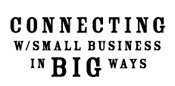White and Company Connecting with small business in BIG ways.